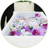 葬儀の役割1:物理的な役割